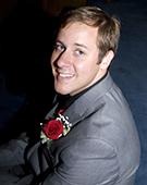 Josh Jacobsen