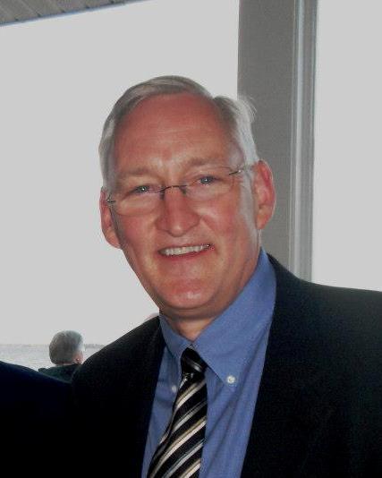 Jim Korslund