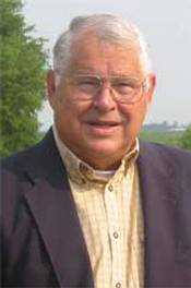 John Laflen