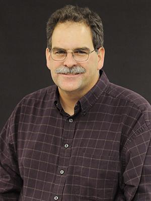 Gerald Kinney