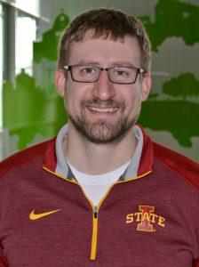 Ashtyn Beek / Advisor for AST