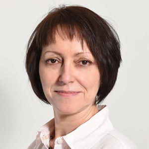 Lucyna Kurtyka
