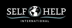 Self-Help International world logo